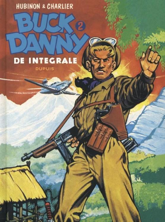 Buck danny integraal Hc02. 1948-1951