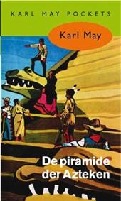 De piramide der Azteken