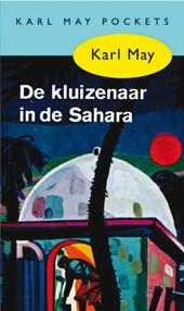 De kluizenaar in de Sahara