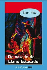 De oase in de Llano Estacado | Karl May |
