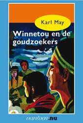 Vantoen.nu Winnetou en de goudzoekers | Karl May |