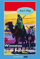 Vantoen.nu Winnetou bij de bedoeïenen