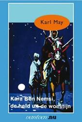 Kara Ben Nemsi, de held uit de woestijn