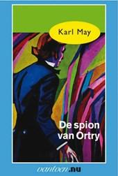 De spion van Ortry