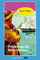 Piraten aan de Stille Oceaan | Karl May |