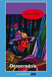 Vantoen.nu Desperado's | Karl May |