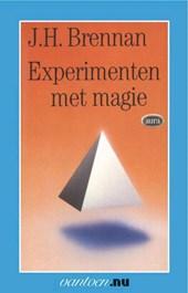 Experimenten met magie