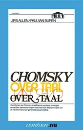 Chomsky over taal