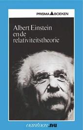 Vantoen.nu Albert Einstein en de relaviteitstheorie