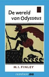 Wereld van Odysseus