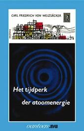 Tijdperk der atoomenergie