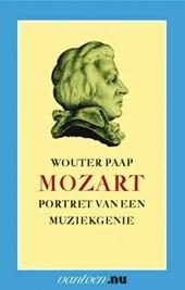 Mozart, portret van een muziekgenie