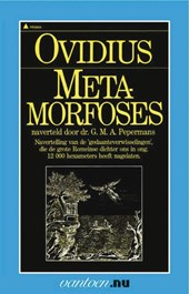 Vantoen.nu Ovidius - Metamorfoses