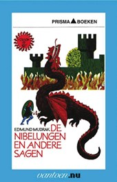 De nibelungen en andere sagen
