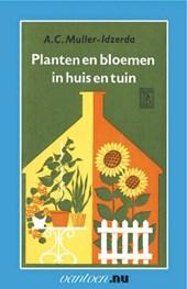 Vantoen.nu Planten en bloemen in huis en tuin