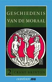 Geschiedenis van de moraal 2