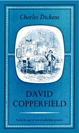 David Copperfield deel II | Charles Dickens |
