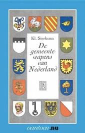 Vantoen.nu Gemeentewapens van Nederland