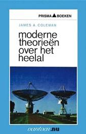 Vantoen.nu Moderne theorieën over het heelal