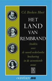 Vantoen.nu Land van Rembrand II
