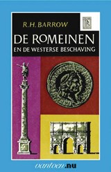 Romeinen en de Westerse beschaving | R.H. Barrow |