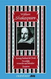 Koning Richard de Derde/De vrolijke vrouwtjes van Windsor/De storm