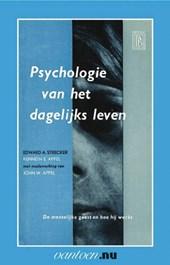 Psychologie van het dagelijks leven