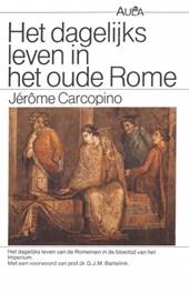 Dagelijks leven in het oude Rome