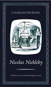 Nicolas Nickleby deel I