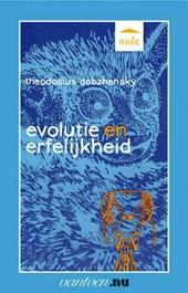 Vantoen.nu Evolutie en erfelijkheid