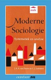 Vantoen.nu Moderne Sociologie