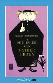 Vantoen.nu Wijsheid van Father Brown