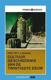 Cultuurgeschiedenis van de twintigste eeuw