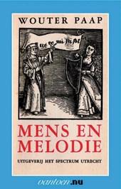Mens en Melodie