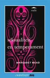 Seksualiteit en temperament | M. Mead |