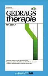 Gedragstherapie