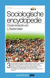 Sociologische encyclopedie