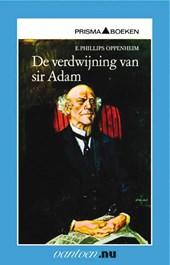 De verdwijning van sir Adam