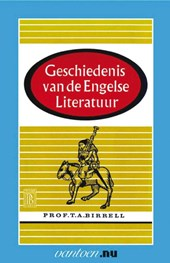 Geschiedenis van de Engelse Literatuur