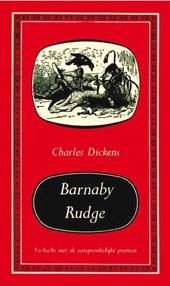 Barnaby Rudge deel I