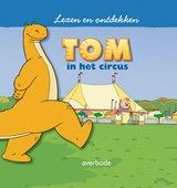 Tom in het circus | Diane Morel |
