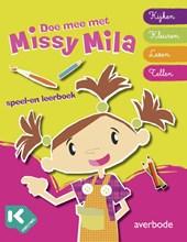 Missy Mila Doe mee met Missy  Milla