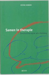 Samen in therapie | P. Rober |
