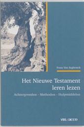 Vlaamse Bijbelstichting Het Nieuwe Testament leren lezen