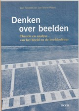 Denken over beelden | Luc Pauwels & Jan Marie Peters |