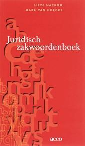 Juridisch Zakwoordenboek