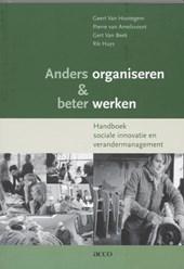 Anders organiseren & beter werken