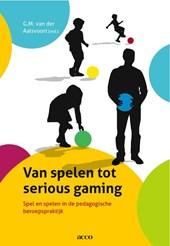 Van spelen tot serious gaming