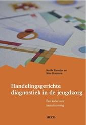 Handelingsgerichte diagnostiek in de jeugdzorg - incl. toegang  e-lexicon HGW