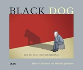 Black dog | Matthew Johnstone |